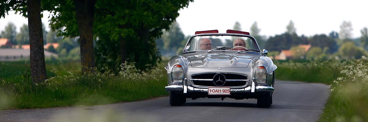 2017 Nieuwpoort Drivers Days