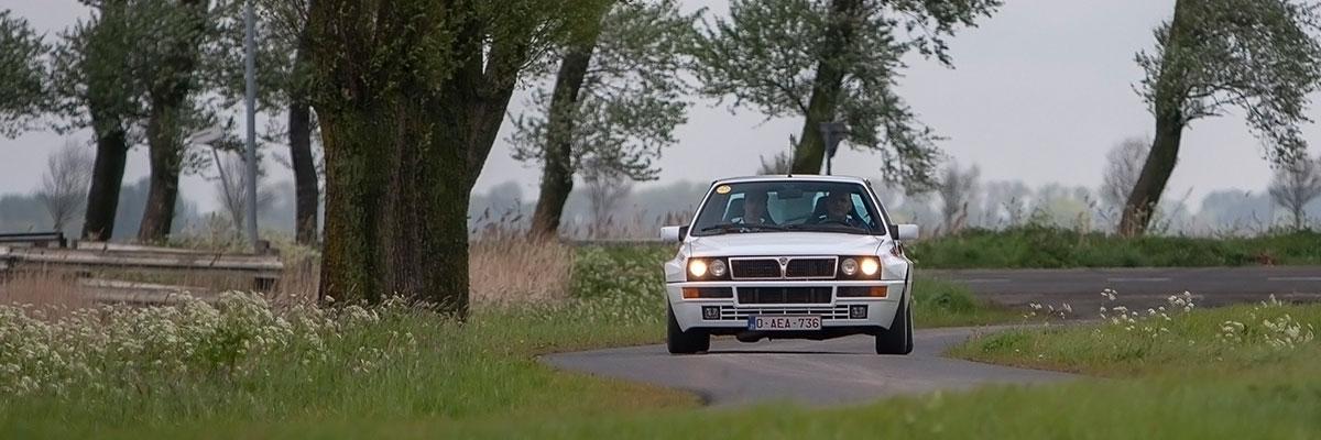 2019 Nieuwpoort Drivers Days